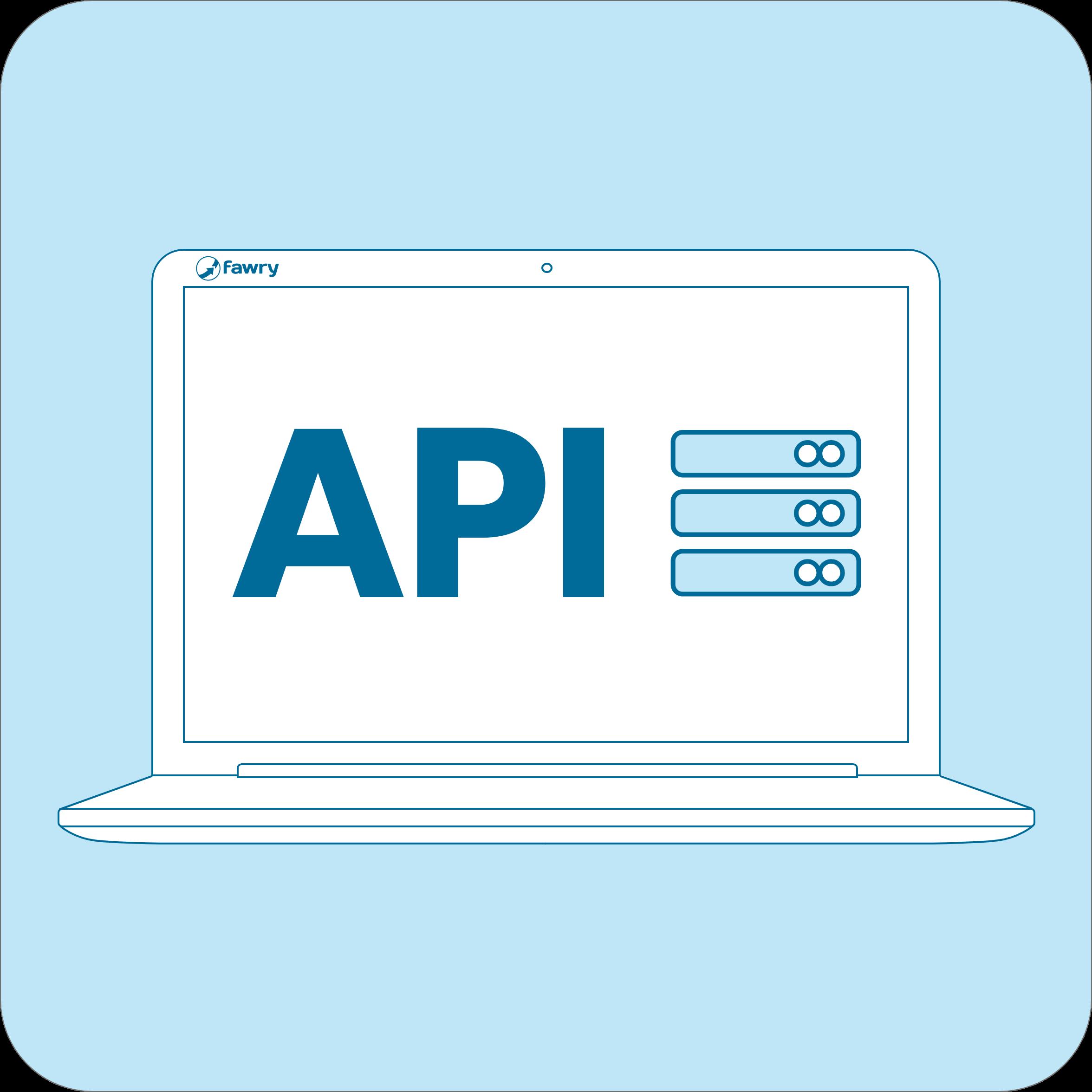 REST APIs overview
